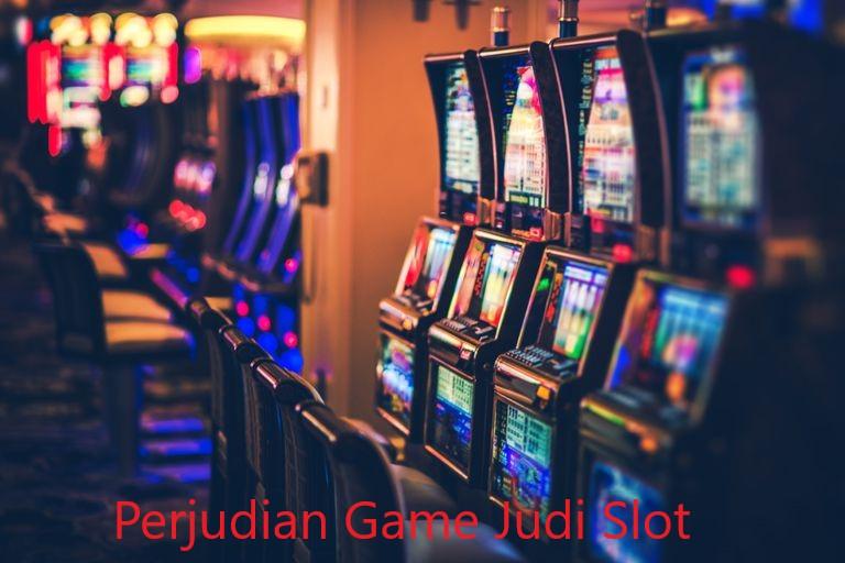 Situs Agen Joker123 Slot